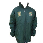 irish volunteer jacket