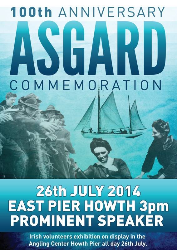 asgard commemoration