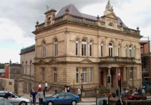 Derry exhibition