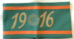 1916 RISING ARMBAND DUBLIN BRIGADE
