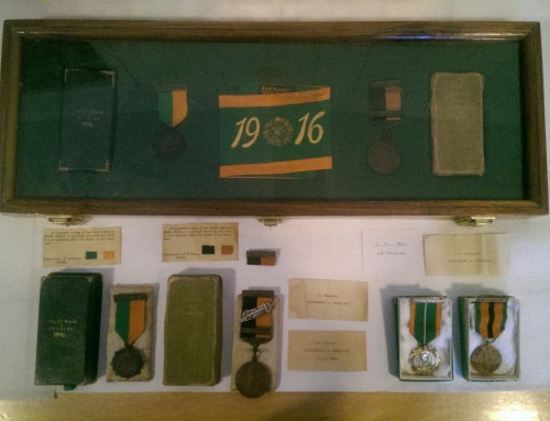 IVCO Medal Collection