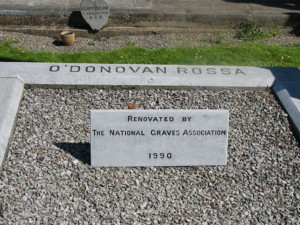 O'Donovan Rossa exhibition