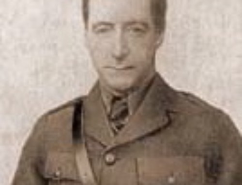 CATHAL BRUGHA: IRISH PATRIOT