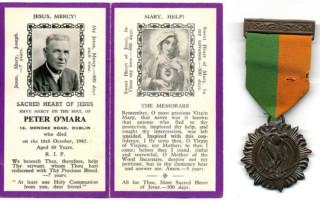 Peadar O'Mara IRA