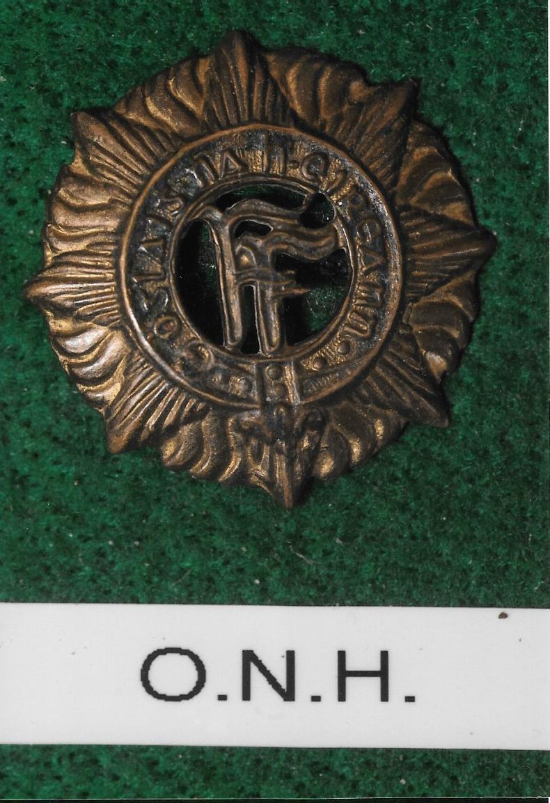 onh irish volunteers org