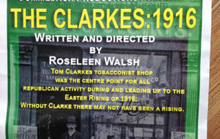 The Clarkes, 1916