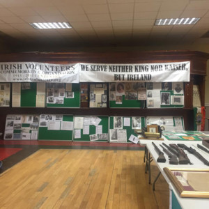 Blackrock Hurling Club Exhibition