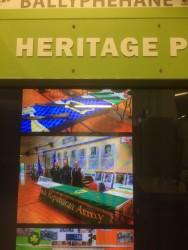 Ballyphehane 1916-2016 Centenary Heritage Pod