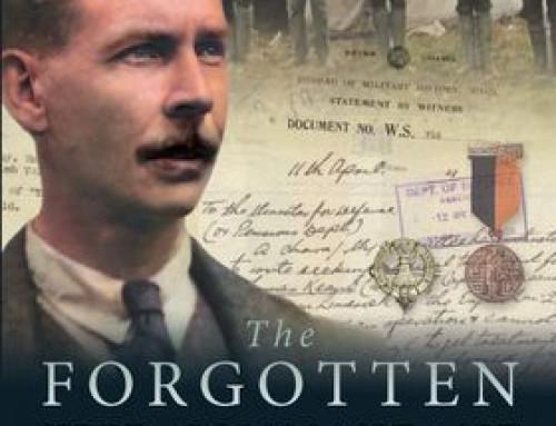 The Forgotten Vice-Commandant